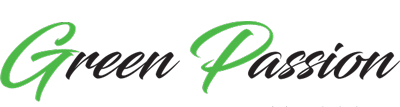Green passion logo